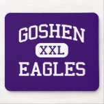 Goshen - Eagles - High School secundaria - Goshen  Alfombrilla De Ratón