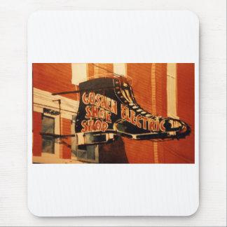 Goshen Electric Shoe Shop - One Mouse Pad