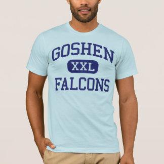 Goshen Falcons Elementary Goshen Utah T-Shirt