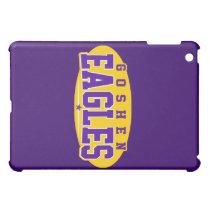 Goshen High School; Eagles Case For The iPad Mini