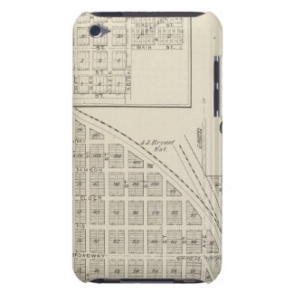Goshen Tulare County iPod Case-Mate Cases