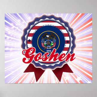 Goshen, UT Impresiones