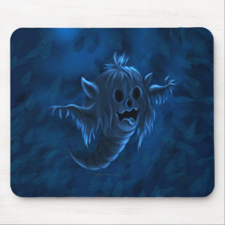 GOSHTY ALIEN MONSTER CUTE CARTOON MOUSE PAD