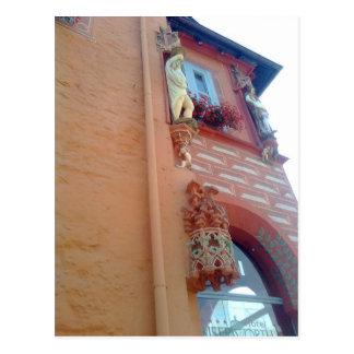 Goslar, Butterhanne Postales