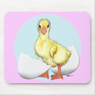 Gosling:  Just Hatched Mouse Pad