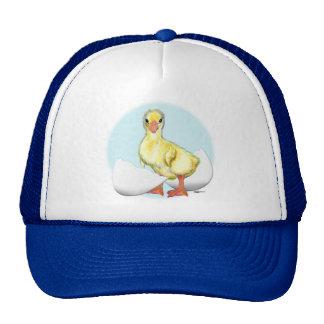 Gosling:  Just Hatched Trucker Hat