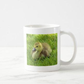 Gosling Classic White Coffee Mug