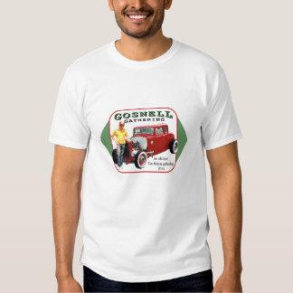 Gosnell Gathering 2014 T-shirt