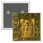 Gospel Cover, Ottonian, Germany, 11th century (gol Pin
