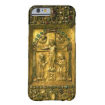 Gospel Cover, Ottonian, Germany, 11th century (gol Barely There iPhone 6 Case