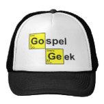 Gospel Geek Trucker Hat