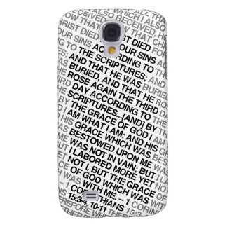 Gospel iPhone 3G/3GS Case Galaxy S4 Covers