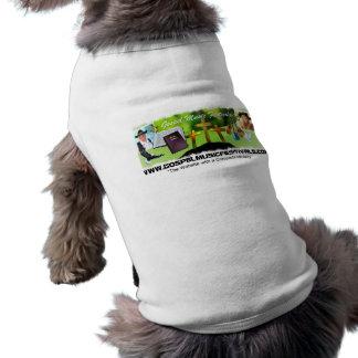 Gospel Music Festivals Pet Tshirt