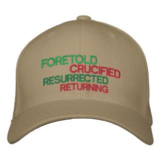 GOSPEL NUTSHELL CAP BASEBALL CAP