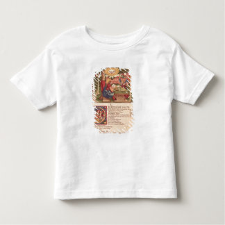 Gospel of St.Matthew, Book I Toddler T-shirt