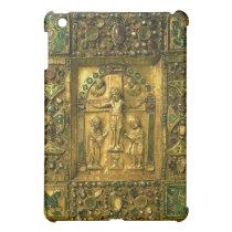 Gospel , Ottonian, Germany, 11th century (gol Cover For The iPad Mini