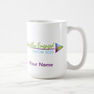 Gospel Sharing Mug