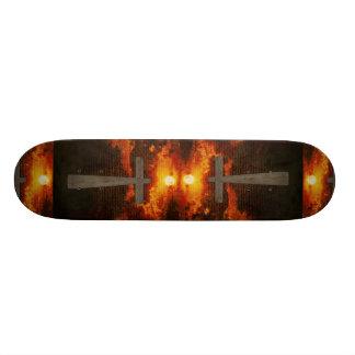 Gospel Skateboard Decks