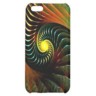 GOSSAMER FLIGHT iphone, ipad case iPhone 5C Cover