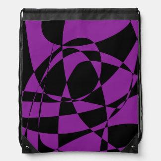 Gossamer Drawstring Backpack