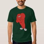 Gossamer Posing - Color T-Shirt