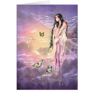 Gossamer Princess Card