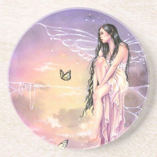 Gossamer Princess Coaster