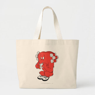 Gossamer Reading - Full Color Jumbo Tote Bag
