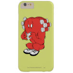 Gossamer Reading - Full Color Barely There iPhone 6 Plus Case