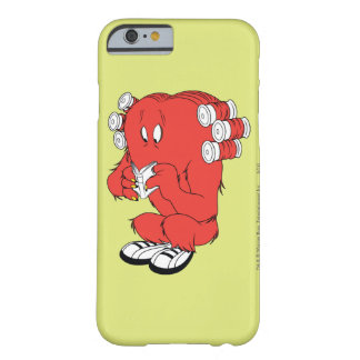 Gossamer Reading - Full Color Barely There iPhone 6 Case