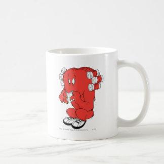 Gossamer Reading - Full Color Coffee Mug