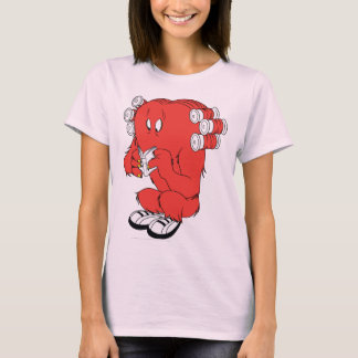 Gossamer Reading - Full Color T-Shirt