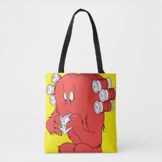Gossamer Reading - Full Color Tote Bag
