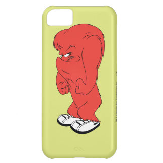Gossamer Scheming - Color iPhone 5C Cover