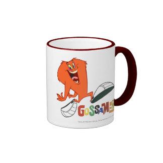 Gossamer Skipping Ringer Coffee Mug