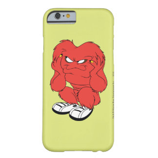 Gossamer Thinking - Color Barely There iPhone 6 Case