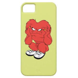 Gossamer Thinking - Color iPhone 5 Covers