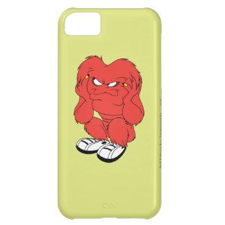 Gossamer Thinking - Color iPhone 5C Case