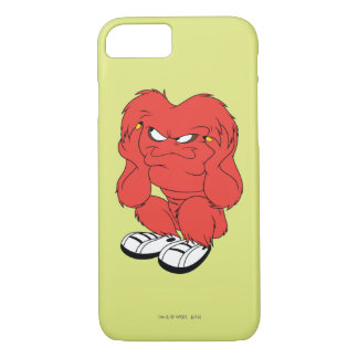 Gossamer Thinking - Color iPhone 8/7 Case