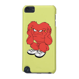 Gossamer Thinking - Color iPod Touch 5G Case