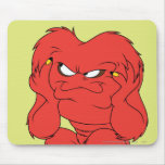 Gossamer Thinking - Color Mouse Pad