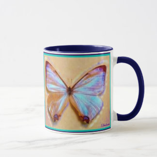 Gossamer Wings by S Ambrose Mug