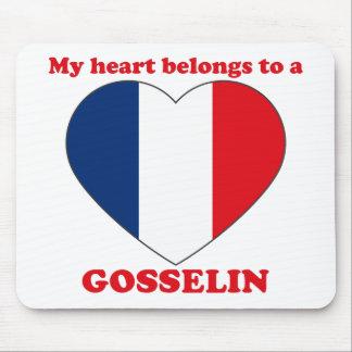 Gosselin Mouse Pad