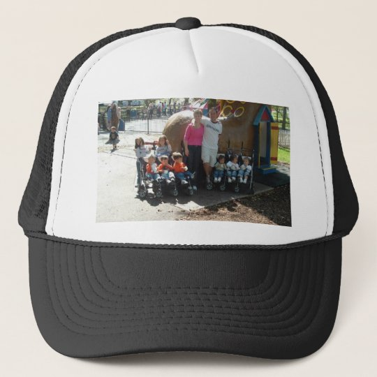 Gosselin's Hat