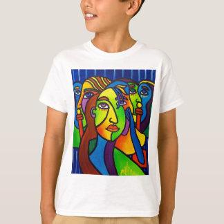 Gossip by Piliero T-Shirt