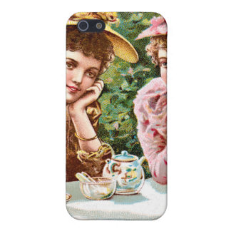 Gossip Cover For iPhone SE/5/5s
