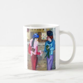 Gossip Girls Mug
