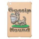 Gossip Hound gld Cover For The iPad Mini