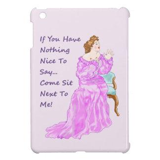 Gossip iPad Mini Cases