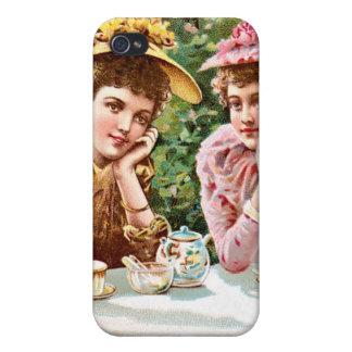 Gossip iPhone 4 Case